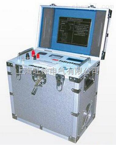 JD2510A 变压器直流电阻测试仪