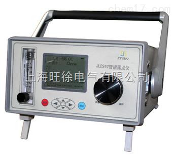 SDWS-I型SF6智能露点仪