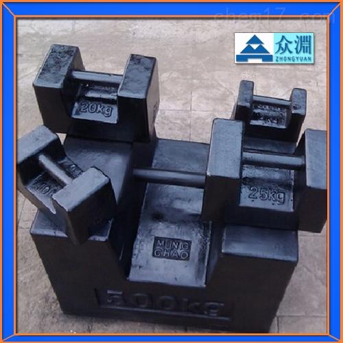 福建电梯25公斤铸铁配重砝码|25kg配重砝码,配重砝码价格