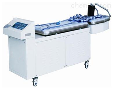 多功能牵引床(多功能椎间盘复位机)(四维对抗式)IV