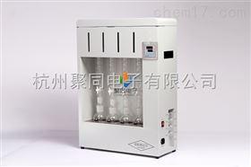快速脂肪测定仪JT-SXT-06、脂肪测定仪厂家、全国质量三包政策