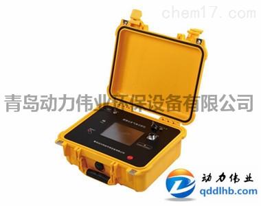 环境空气中有毒有害气体检测 便携式多组份气体检测仪安装步骤使用说明书