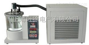 HD-579石油产品多功能低温测定仪厂家