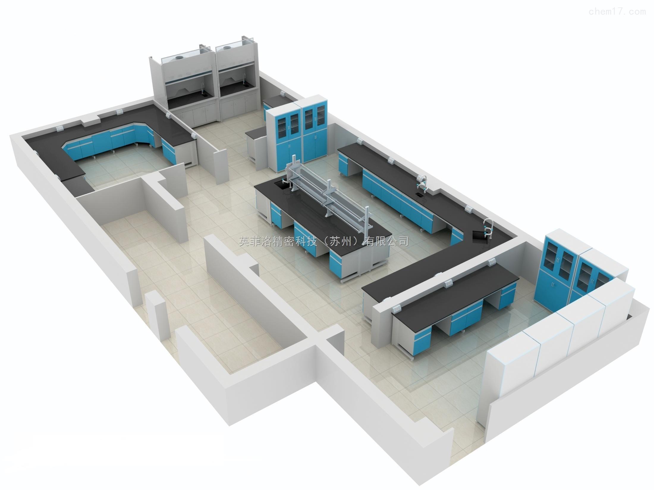 材料整体实验室解决方案