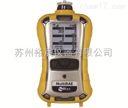 MultiRAE 2 六合一有毒有害气体检测仪【PGM-62X8】
