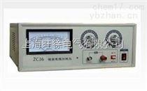 优质供应ZC36型高绝缘电阻测量仪