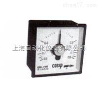 三相功率因数表上海自一船用仪表有限公司