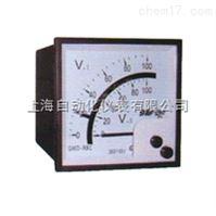 双指示电流电压表上海自一船用仪表有限公司