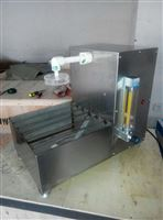 砂基透水砖透水速率测试仪、砖透水速率价格图片
