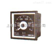 Q96-ZC-G直流电流表电压表上海自一船用仪表有限公司