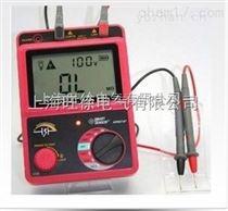 *KE907A+型100V绝缘电阻测试仪
