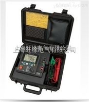 *KEW3123A数字绝缘电阻测试仪