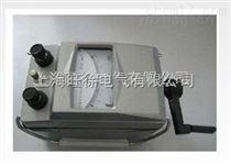 *ZC11D-3绝缘电阻测试仪