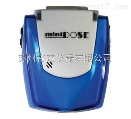 miniDOSE x、γ辐射个人监测仪【PRM-1100】