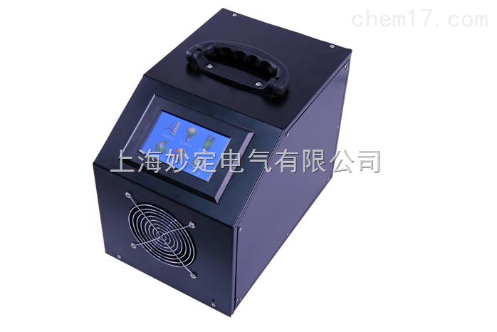 蓄电池活化仪