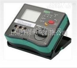 优质供应DY5102 数字式绝缘电阻多功能测试仪
