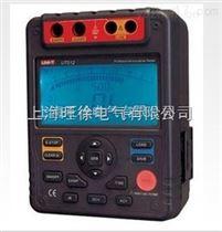 大量批发1000V绝缘电阻测试仪