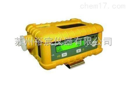 MultiRAE Plus/IR 五合一气体检测仪【PGM-50/54】