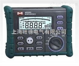 *MS5215数字绝缘电阻测试仪