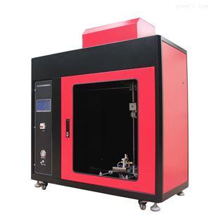 qcc-1 汽车内饰材料垂直燃烧试验箱