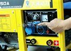 250A汽油发电电焊一体机户外用