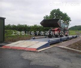 杭锦后旗30T汽车衡_科尔沁右翼中旗地磅