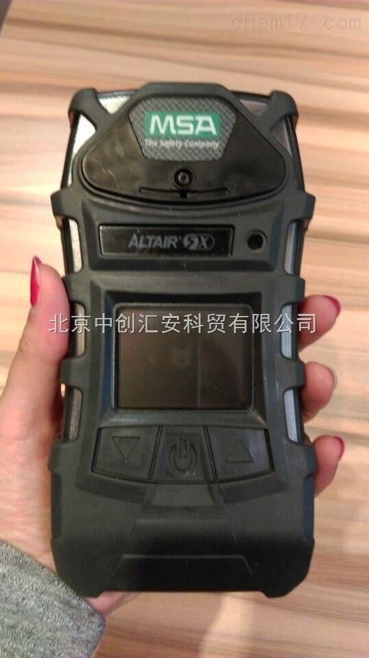 梅思安泵吸式天鹰 5X气体检测仪10125233