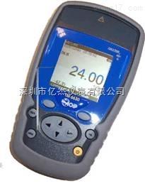 AOIP测量热电偶温度计