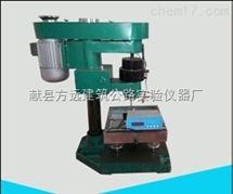 滚珠轴承式混凝土耐磨试验机、钢轮耐磨试验机