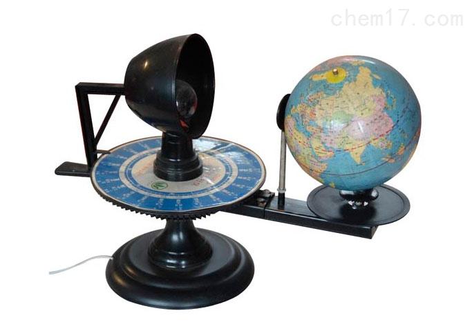 三球仪(手动、电动手动两用) 生物模型
