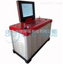 SN-Y62便攜式綜合煙氣分析儀