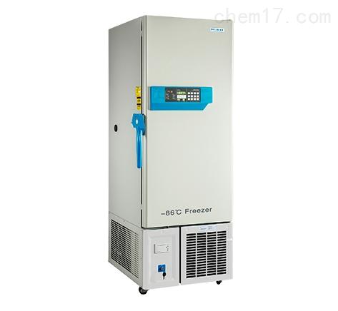 DW-HL340型中科美菱超低温冰箱
