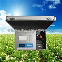 试剂型土壤重金属含量检测仪器(农作物重金属)