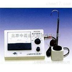 紫外线强度测试仪型号SB3-ZQJ-254紫外线照度计