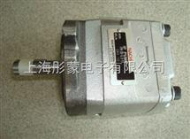 NACHI不二越齿轮泵IPH-2B-3.5-11