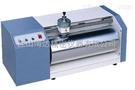 HD-P307DIN鞋底耐磨试验机