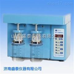 ST007B大连双头面筋洗涤仪面粉粮油饲料分析仪