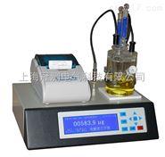 微量水分测定仪厂家