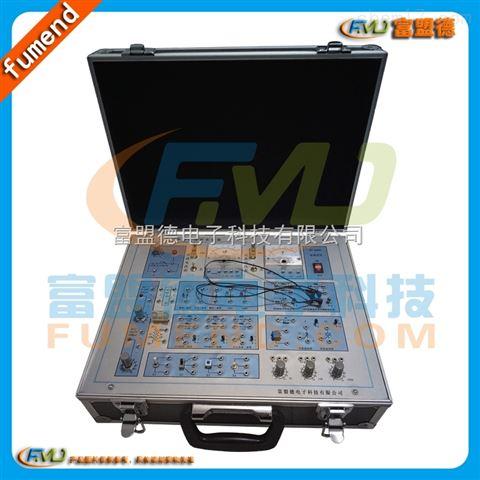fmd3042-半导体器件实验箱-富盟德电子科技有限公司