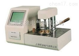 RP-3536B石油产品开口闪点测试仪定制