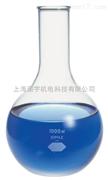 代理进口美国KIMAX、KIMBLE平底玻璃烧瓶