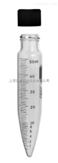45166-15 KIMBLE尖底玻璃离心管 45166-50