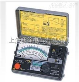 3161A智能绝缘电阻测试仪厂家