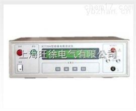 KT720A型程控绝缘电阻测试仪厂家