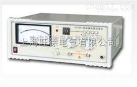 CC2681指针式绝缘电阻测量仪价格