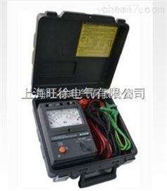 BY2677绝缘电阻测试仪造型