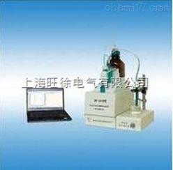 HAD-SZH-1酸值测定仪使用方法