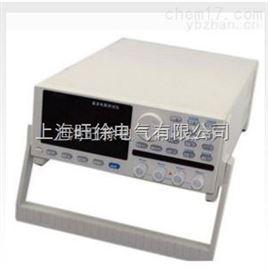 DF2881A绝缘电阻测试仪原理