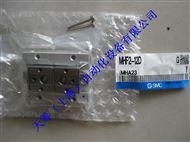 SMC气爪MHF2-12D