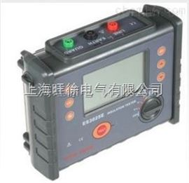 ES3025便携式电阻测试仪原理